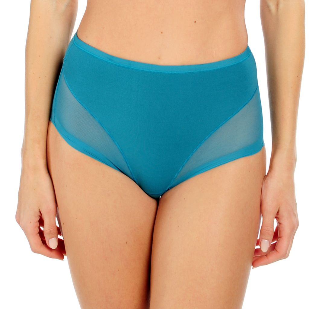 716-838 - Leonisa™ Stretch Knit Comfort Control Smooth Tummy Shaping Panty