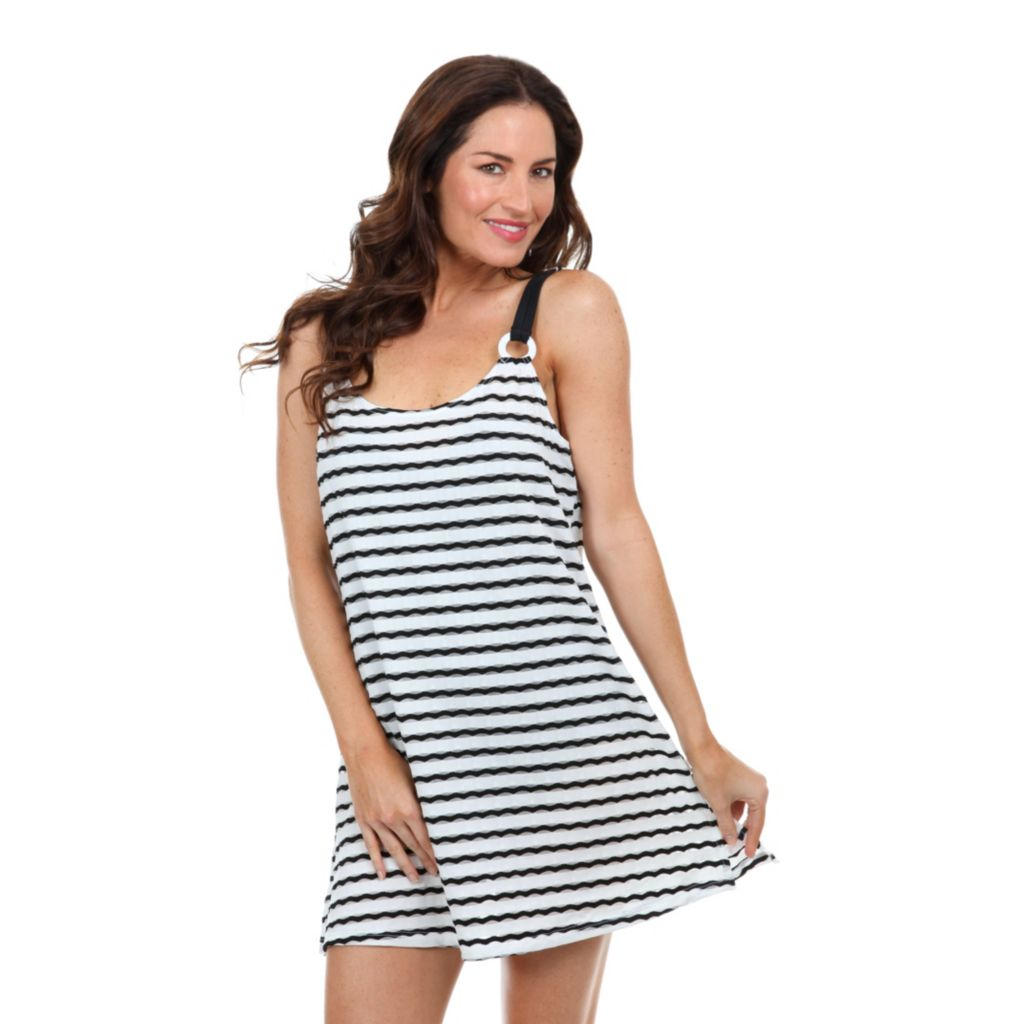717-339 - Maidenform® Beach Cover-up Dress