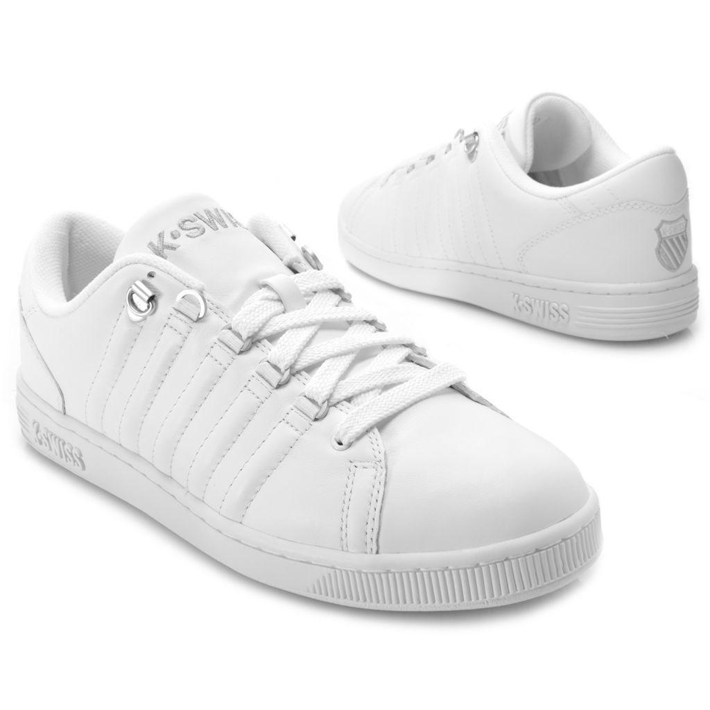 718-085 - K-Swiss® Men's Lozan III™ Lace-up Sneakers