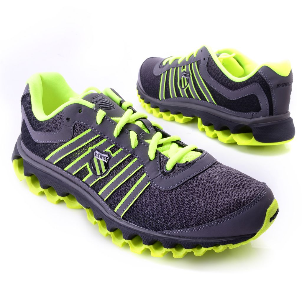 718-087 - K-Swiss® Men's Tubes 150 P™ Cross Trainers