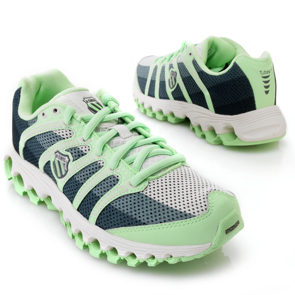 718-088 - K-Swiss® Women's Tubes™ 100 P Training Shoes