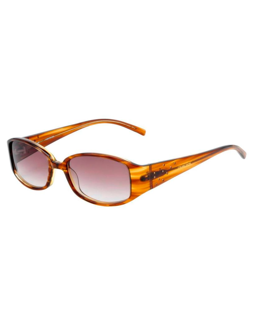 718-321 - Celine Dion Women's Tortoise Shell CD5038 Sunglasses