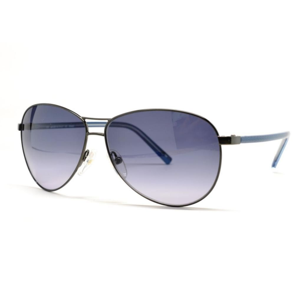 718-876 - Fendi 5194 Dark Ruthenium Unisex Designer Sunglasses