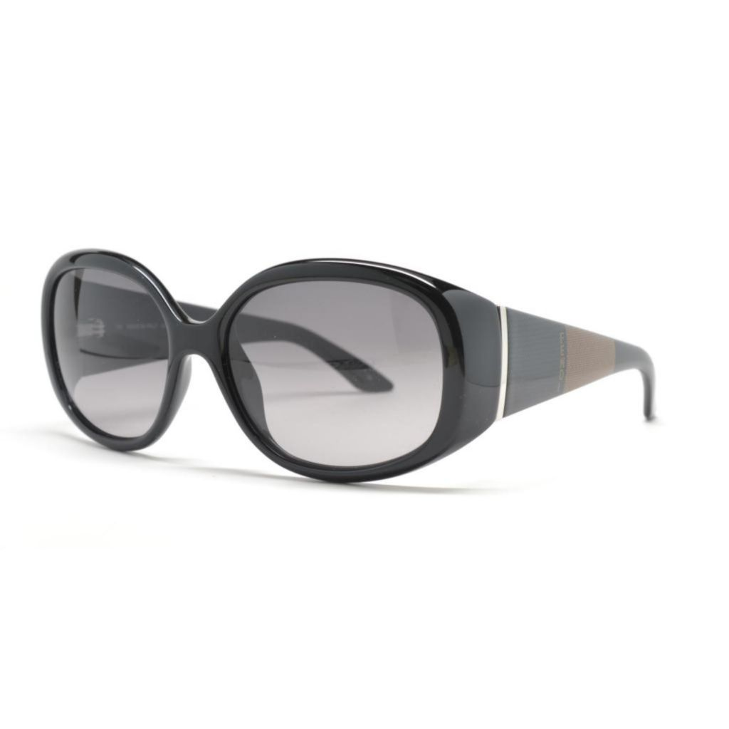 718-878 - Fendi Women's Black Designer Sunglasses