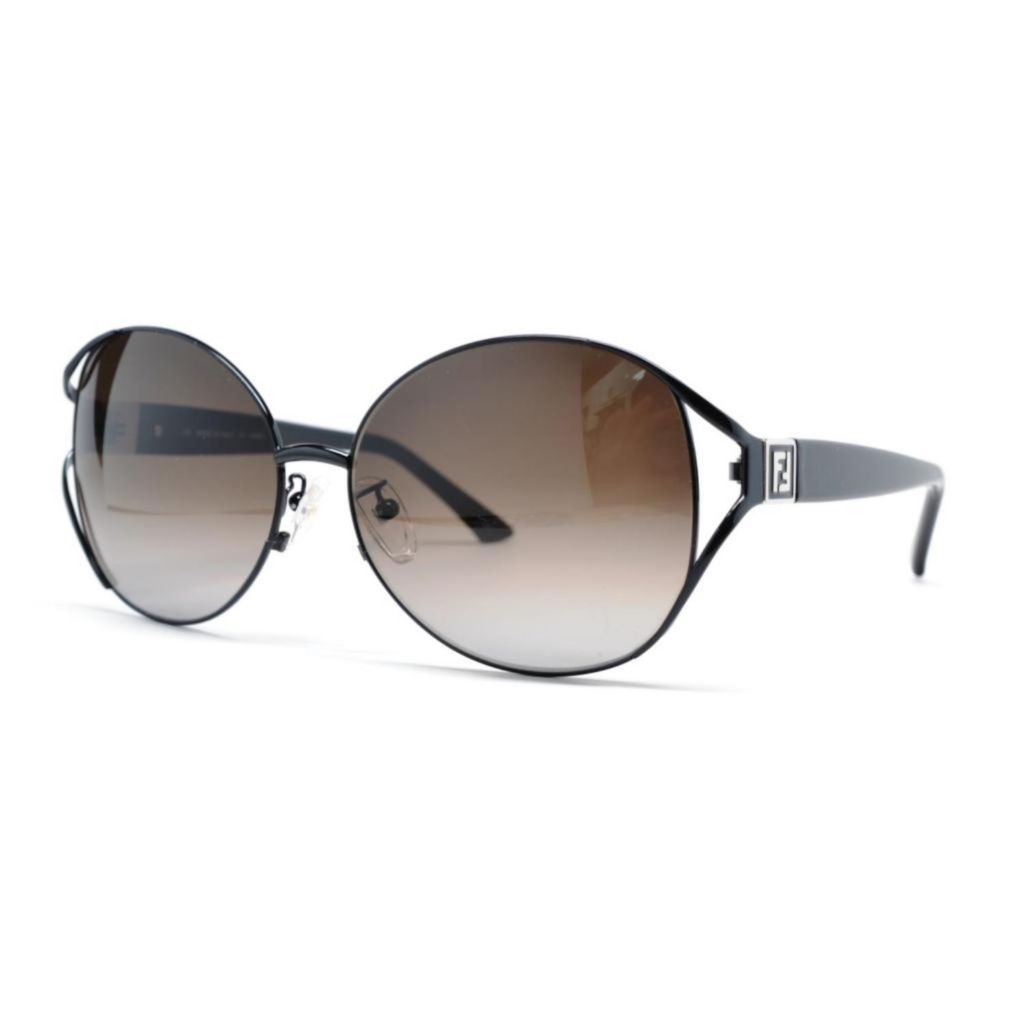 718-884 - Fendi Women's Bordeaux Designer Sunglasses