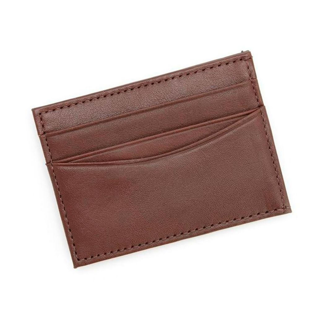 719-398 - Royce Leather Magnetic Money Clip Wallet