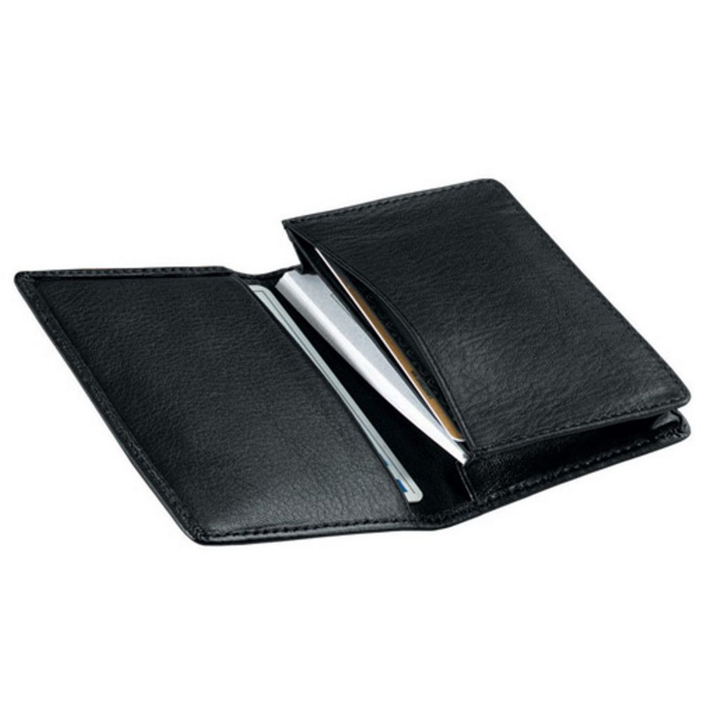 719-425 - Royce Leather Deluxe Business Card Case