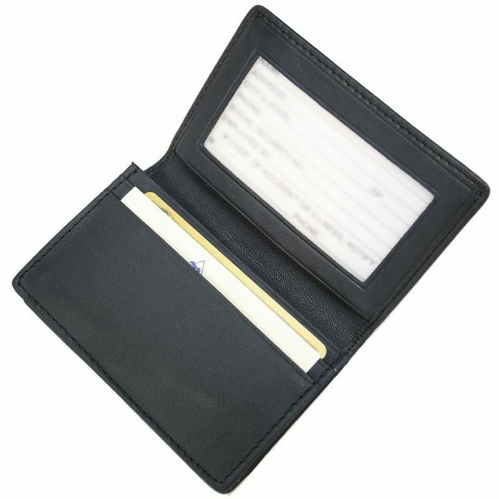 719-426 - Royce Leather Executive Card Case