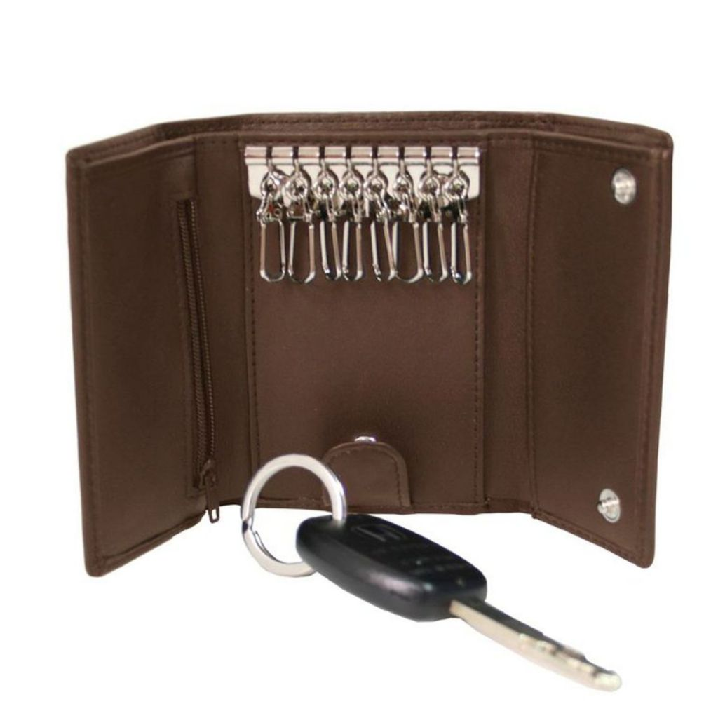 719-433 - Royce Leather Key Case Wallet