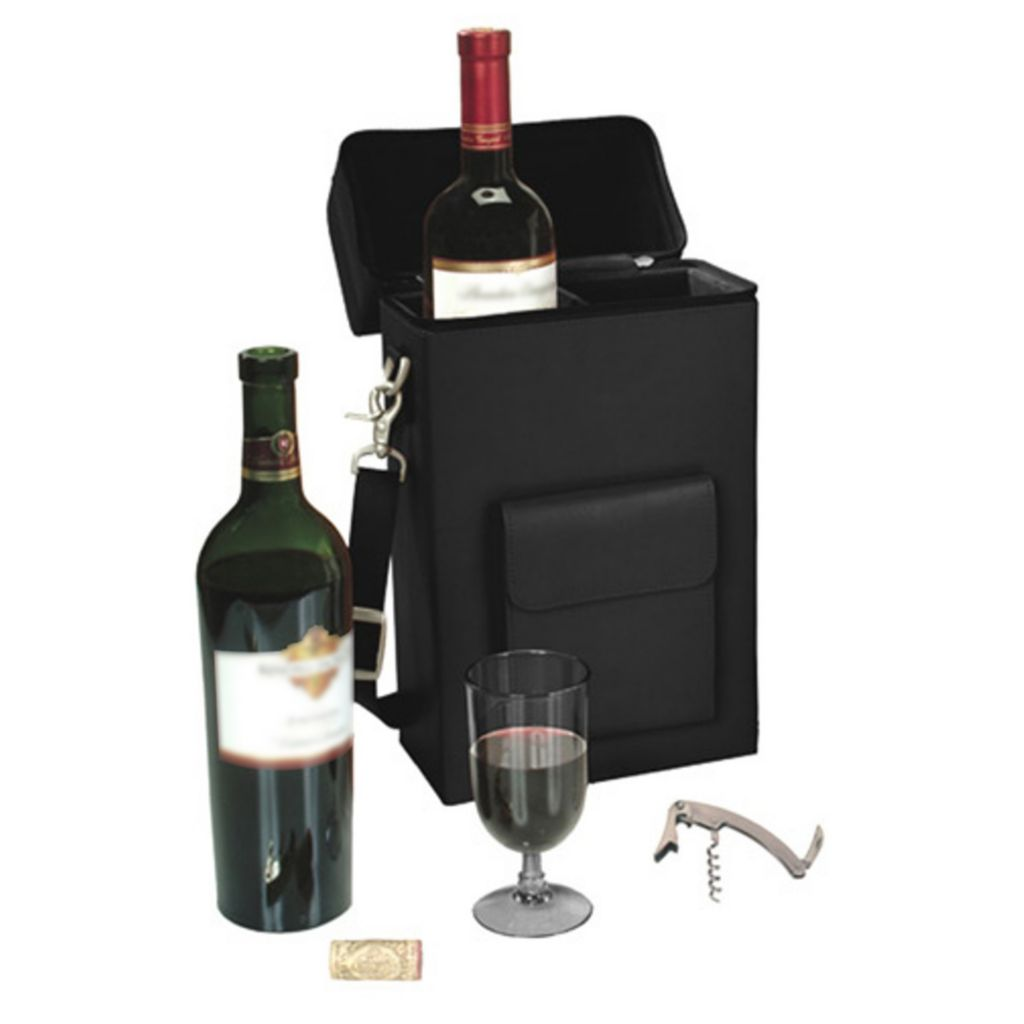 719-436 - Royce Leather Wine Carrier