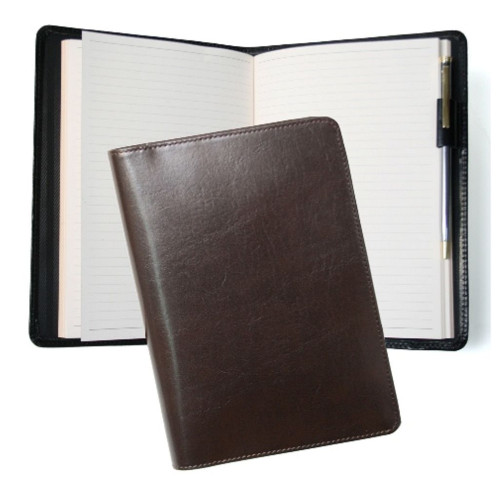 719-440 - Royce Leather Aristo Bonded Journal