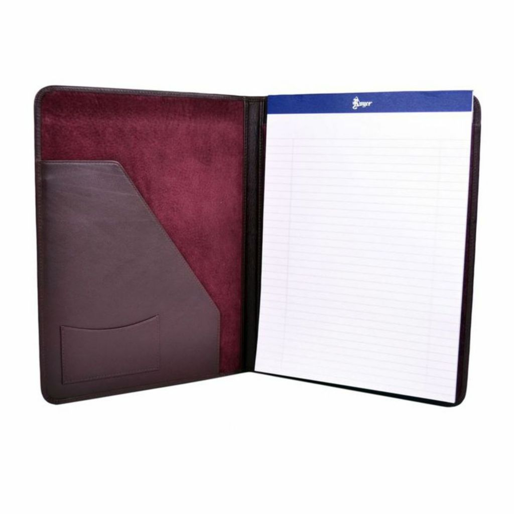 719-444 - Royce Leather Writing Padfolio