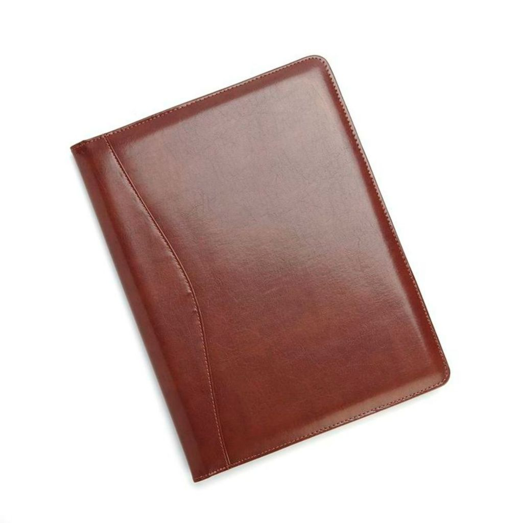 719-447 - Royce Leather Aristo Padfolio