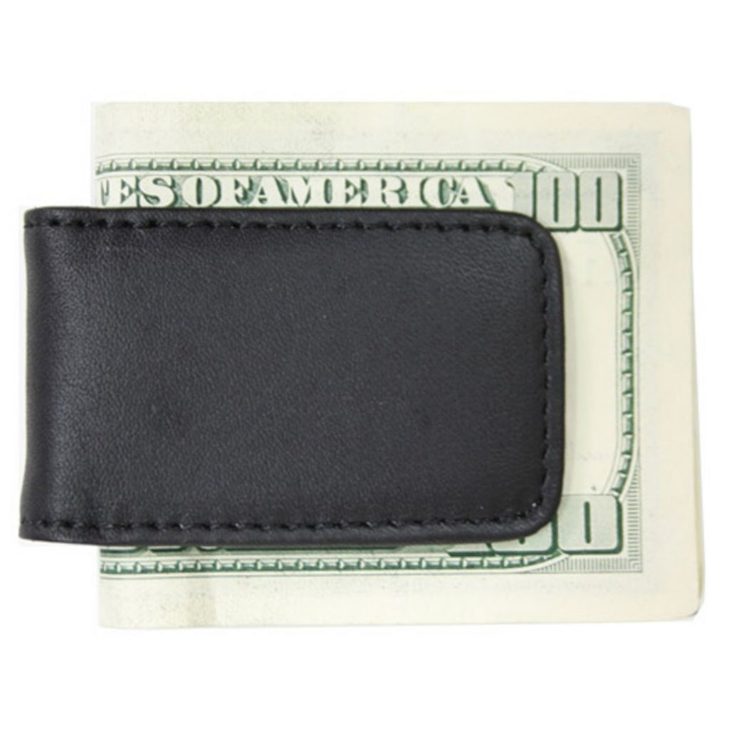 719-452 - Royce Leather Classic Magnetic Money Clip