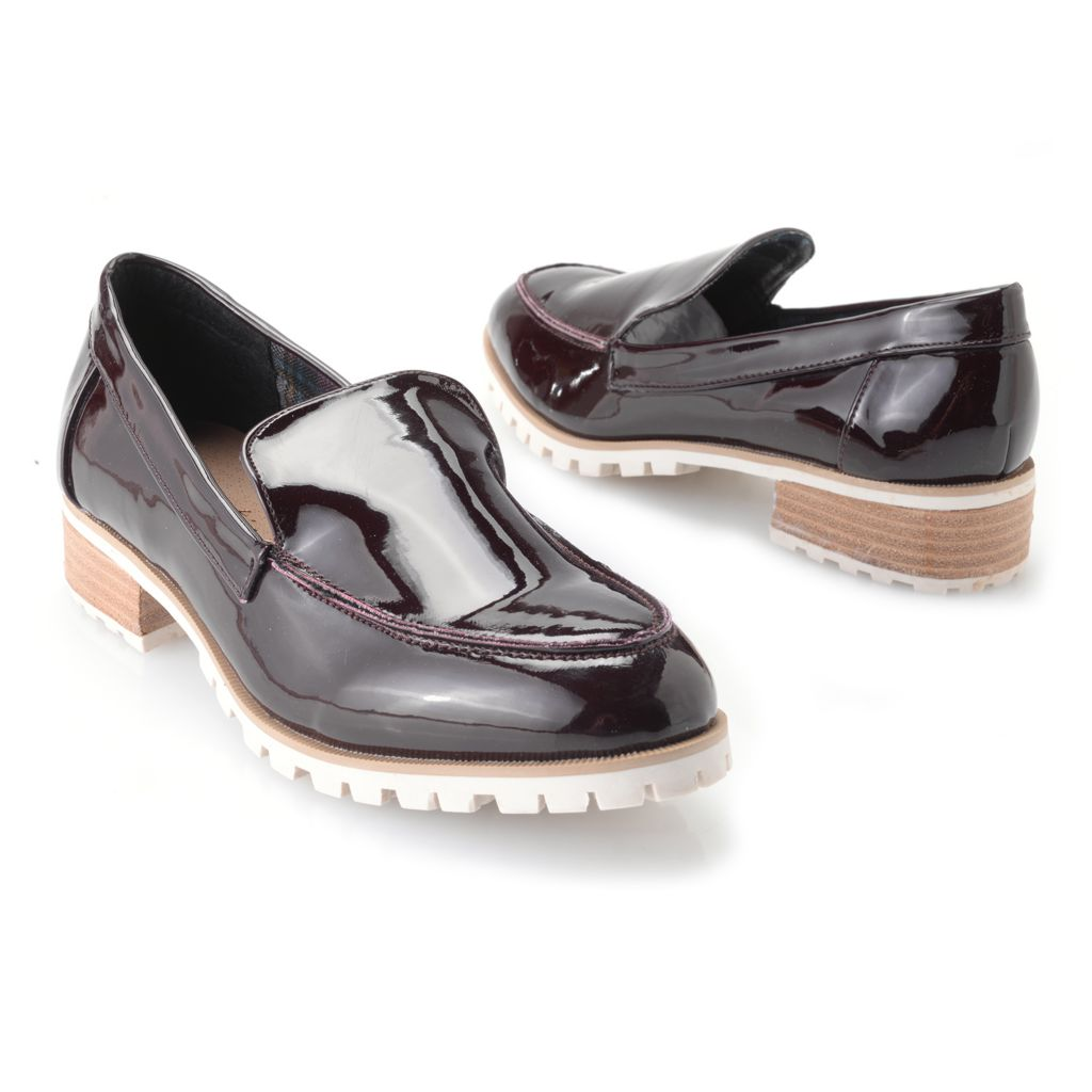 719-528 - Matisse® Slip-on Platform Loafers