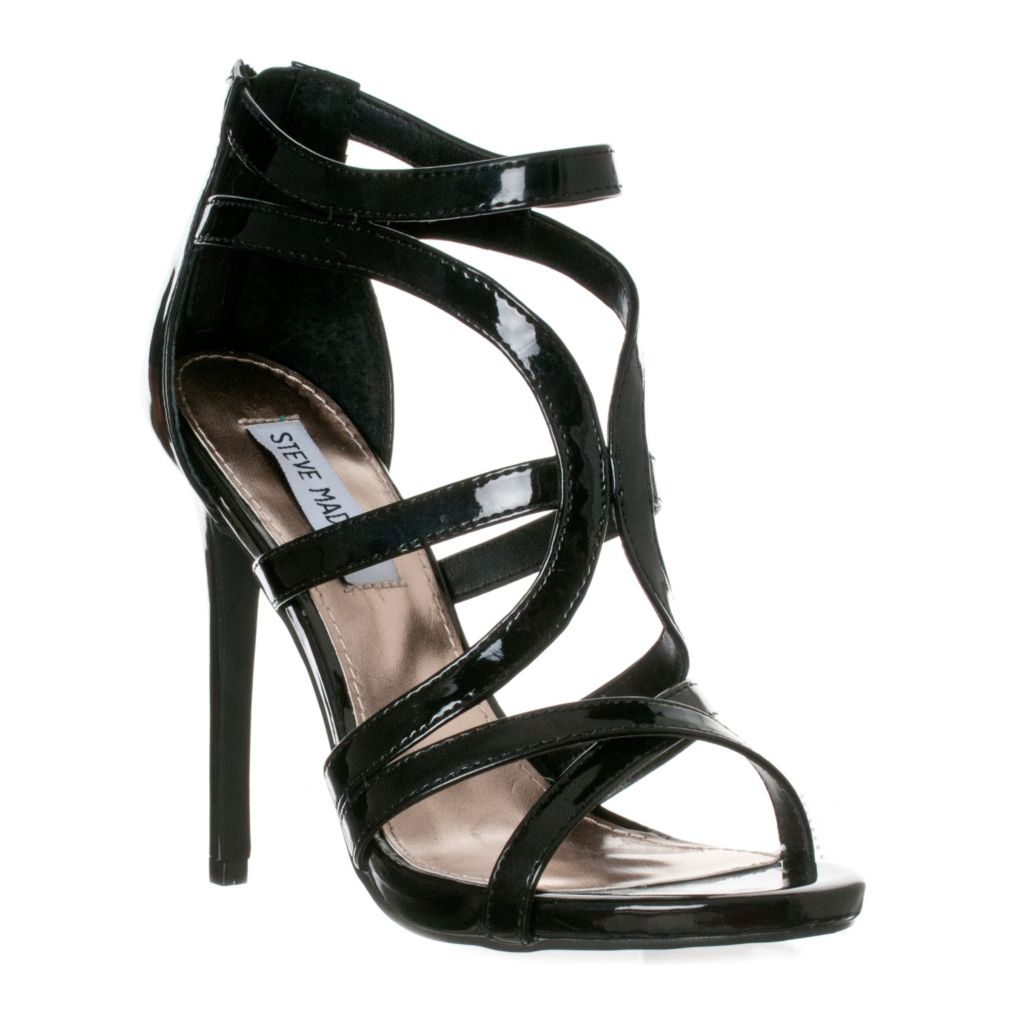 719-736 - Steve Madden Women's Heeled Sandals