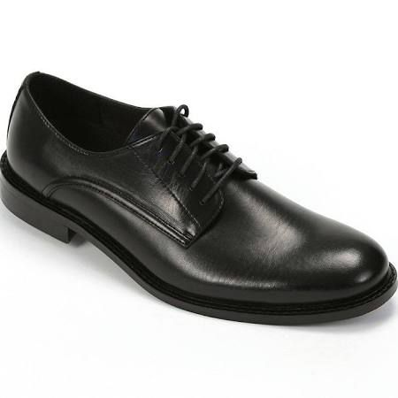 720-538 - Deer Stags Men's Plain-toe Oxfords