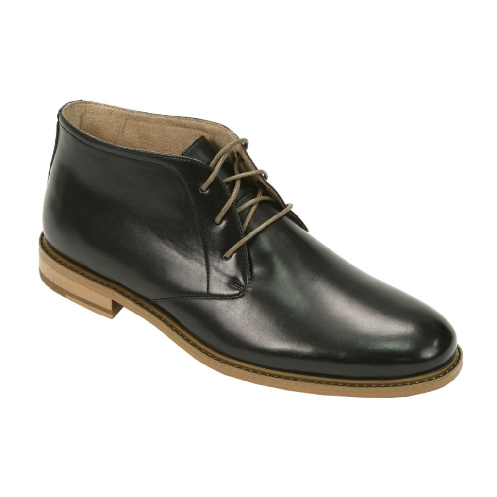 720-541 - Deer Stags Men's Leather Lace-up Boots