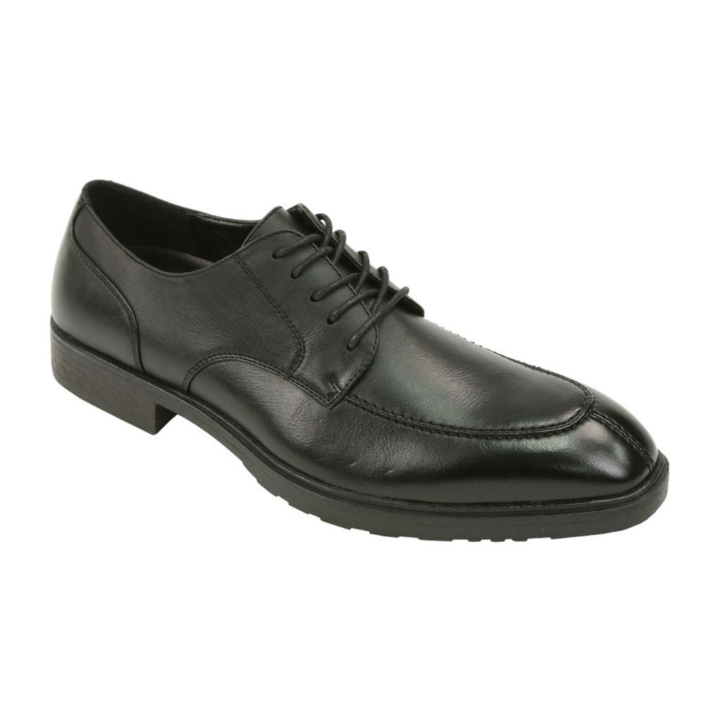 720-542 - Deer Stags Men's Leather Lace-up Oxfords