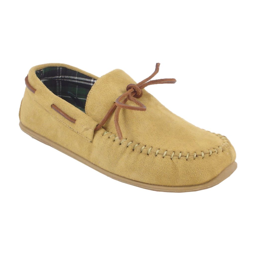 720-550 - Slipperooz by Deer Stags Men's Moccasin Slippers