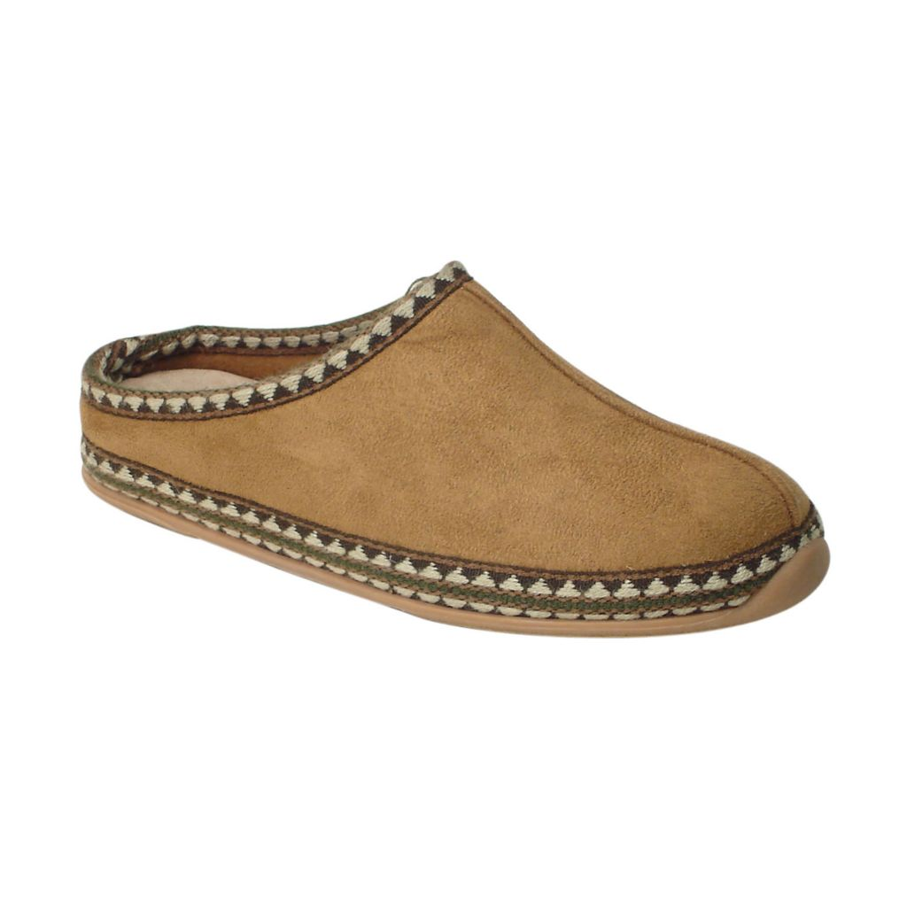 720-552 - Slipperooz by Deer Stags Men's Slip-on Clogs