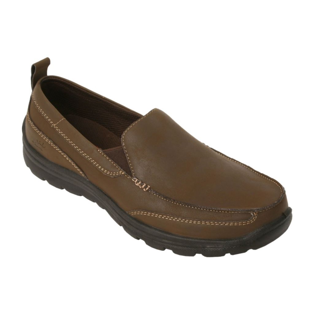 720-584 - Deer Stags Men's Casual Slip-on Loafers
