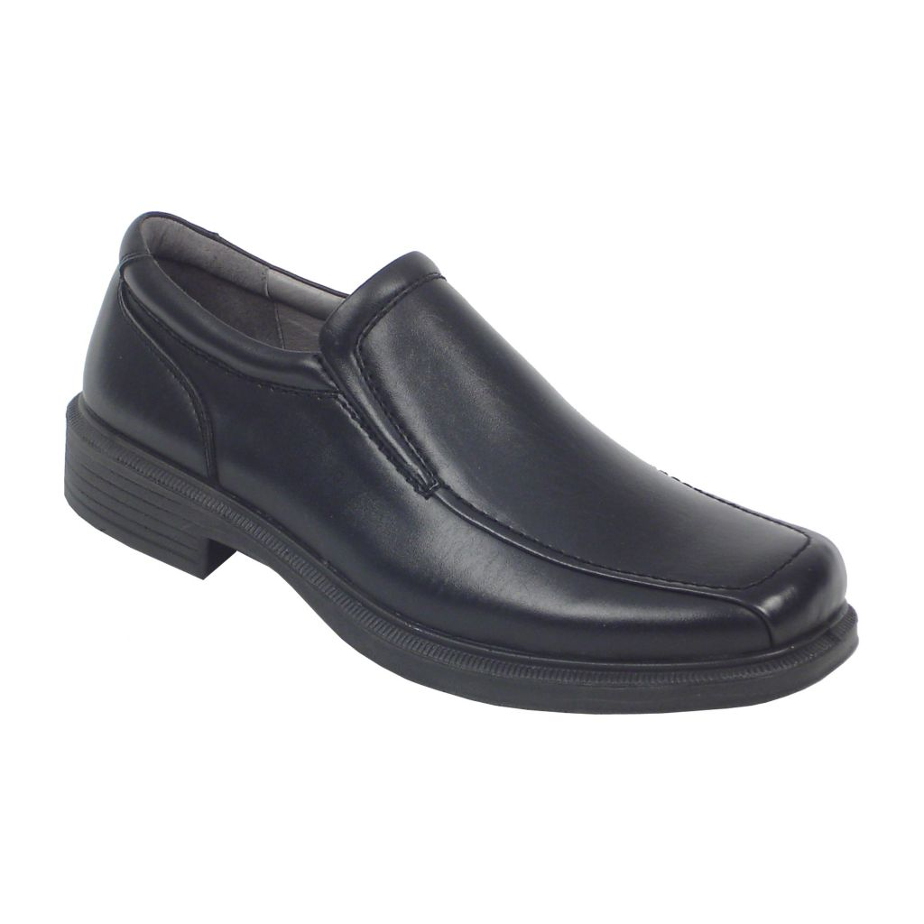 720-586 - Deer Stags Men's Slip-on Oxfords