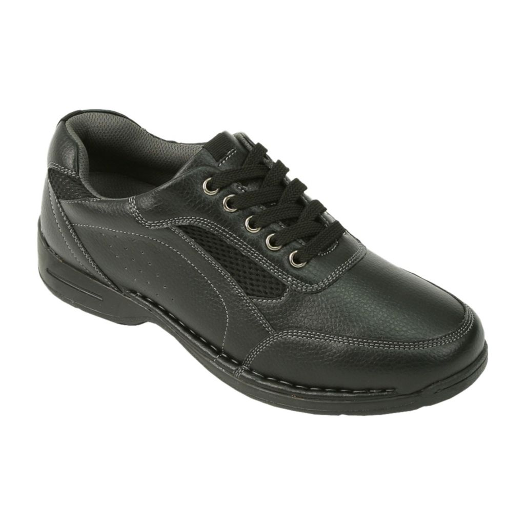 720-588 - Deer Stags Men's Lace-up Oxfords