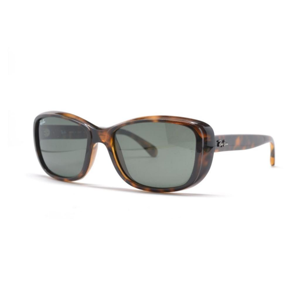 720-785 - Ray Ban Havana Women's Designer Sunglasses