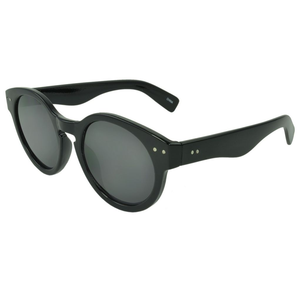 720-833 - SWG Eyewear Women's Round Fashion Sunglasses