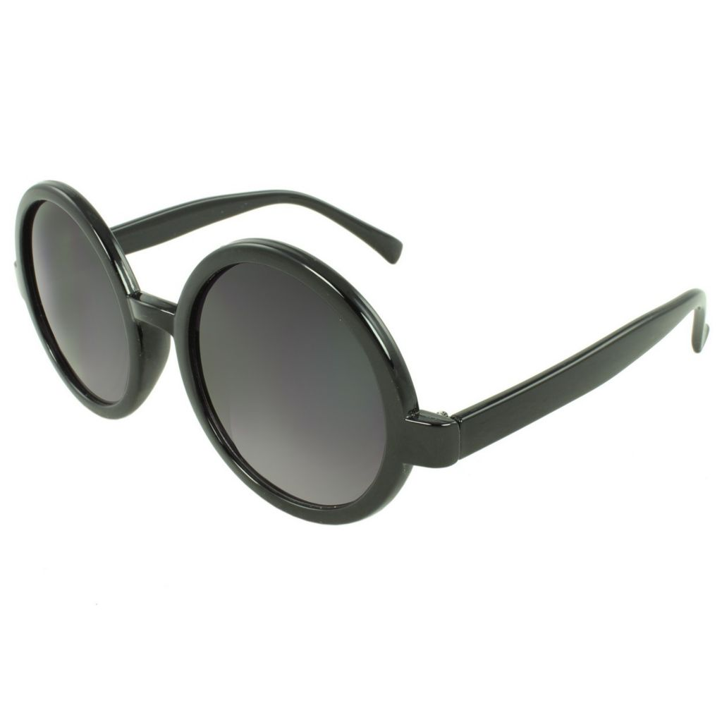 720-835 - SWG Eyewear Women's Round Fashion Sunglasses
