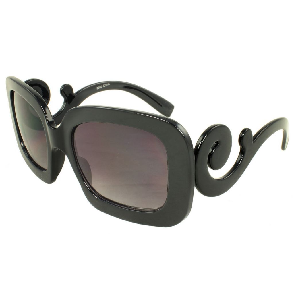 720-838 - SWG Eyewear Women's Square Fashion Sunglasses
