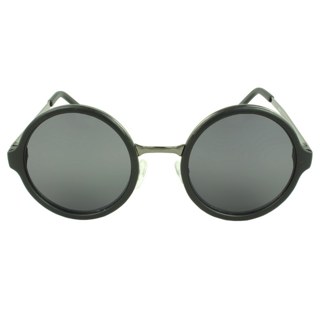 720-843 - SWG Eyewear Women's Round Fashion Sunglasses