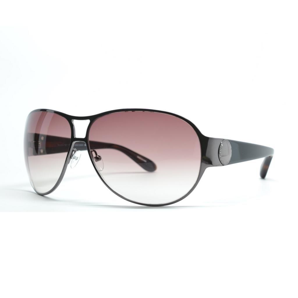 720-928 - Marc By Marc Jacobs Women's Ruthenium Black Havana Sunglasses