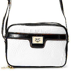Coach Madison Quilted Bag Zone