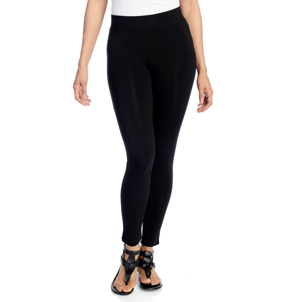 Slimming Options for Kate & Mallory® Knit Pull-on Ankle-Length ...