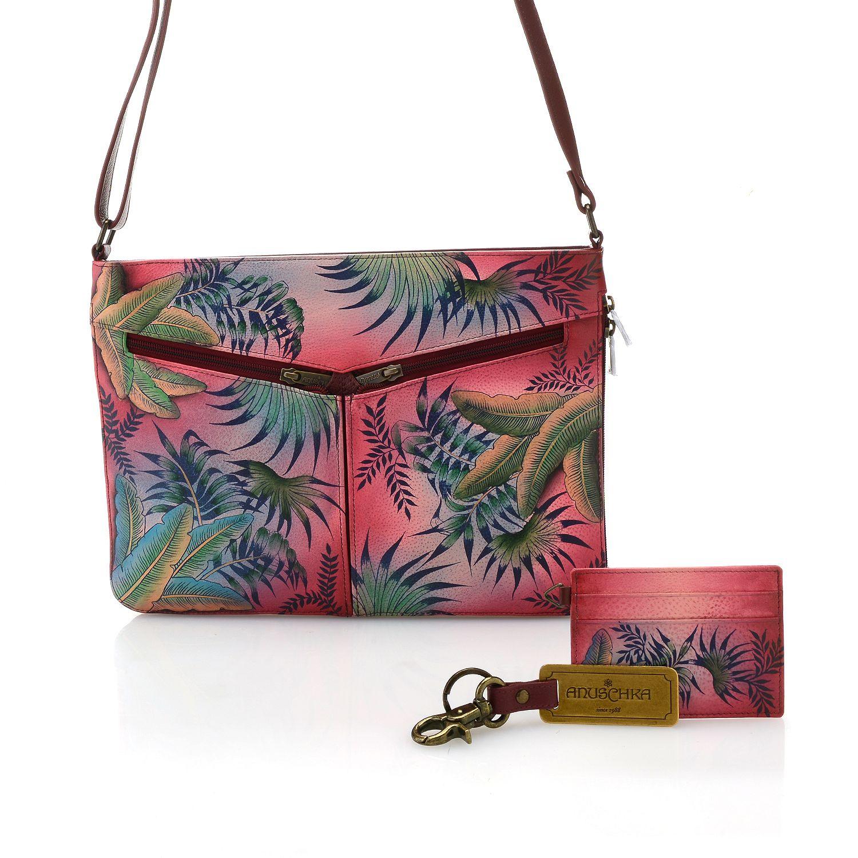 Qvc Chka Handbags Jaguar
