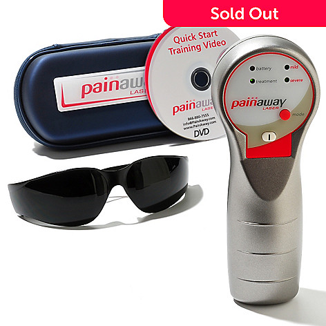 000-647 - PainAway Cordless Home Laser Therapy
