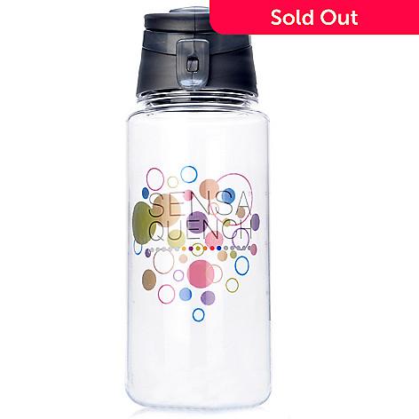 000-662 - SENSA® Snap Top Water Bottle