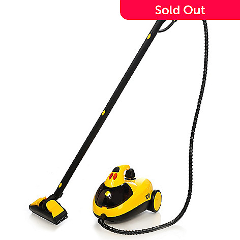 000-731 - Little YellO™ 12-Piece 1.5 L Multipurpose Steam Cleaner