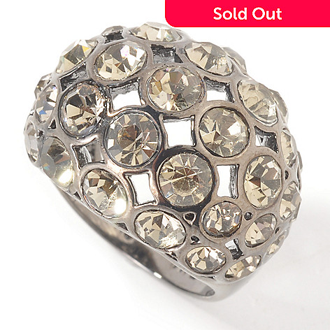 112-984 - Suzanne Somers ''Drop Dead Gorgeous'' Ring