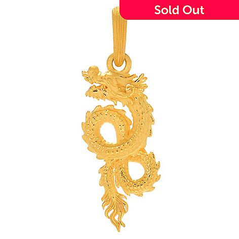 Lambert cheng 24k gold dragon pendant 167 748 lambert cheng 24k gold dragon pendant mozeypictures Choice Image