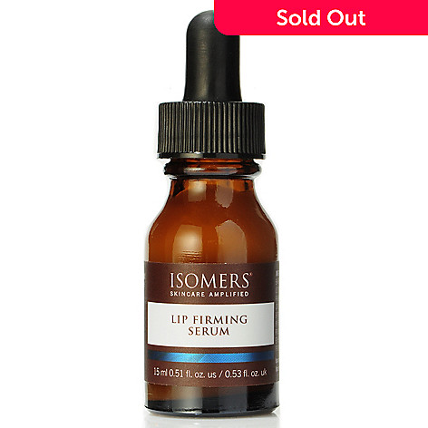 300-034 - ISOMERS® Lip Serum Single