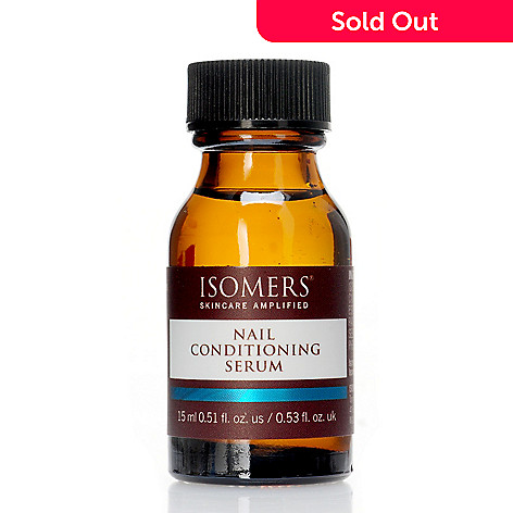 300-035 - ISOMERS® Nail Conditioning Serum - 0.5 oz