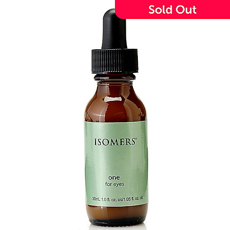 300-066 - ISOMERS® ONE For Eyes Serum 1 fl oz