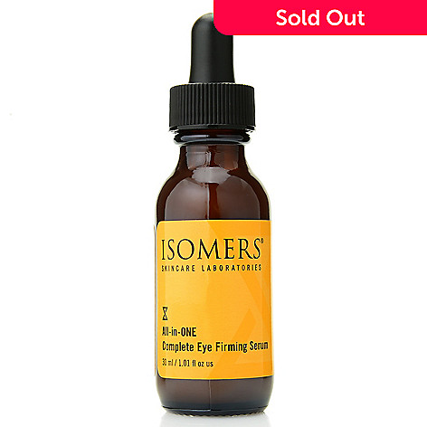 300-094 - ISOMERS® All-in-ONE Complete Eye Firming Serum 1oz