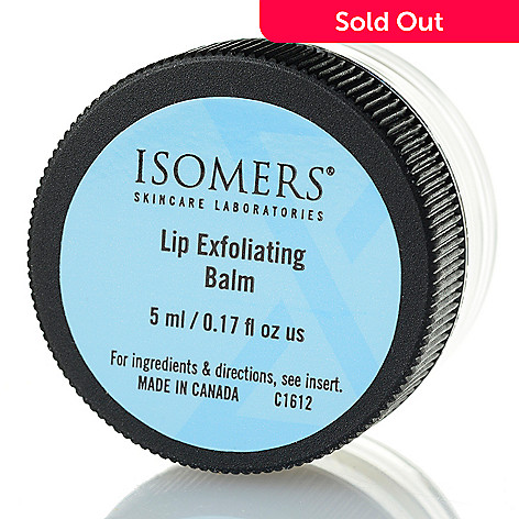 300-104 - Isomers Lip Scrub