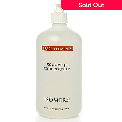 300-107 - Isomers Copper P Concentrate Liter