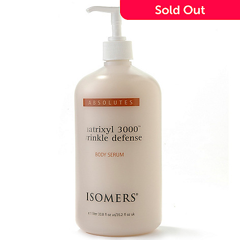 300-132 - ISOMERS Matrixyl 3000 Body Serum 33.8 oz