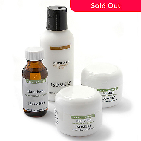 300-162 - Isomers Exfoliate & Protect